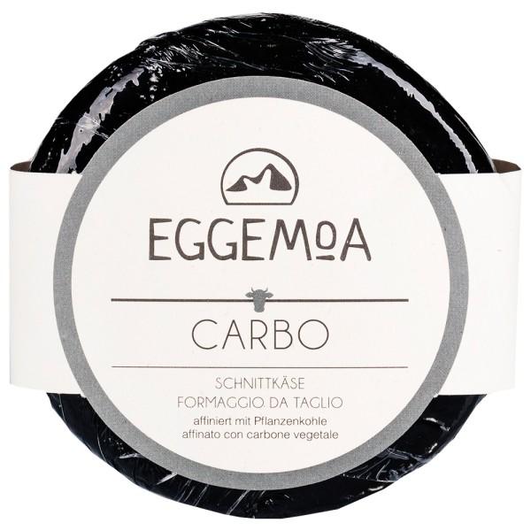 """Schnittkäse in Kohle """"Carbo"""" - Eggemoa"""