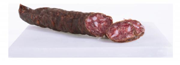 Kaminwurzen einheimisch - Lanz Fleisch