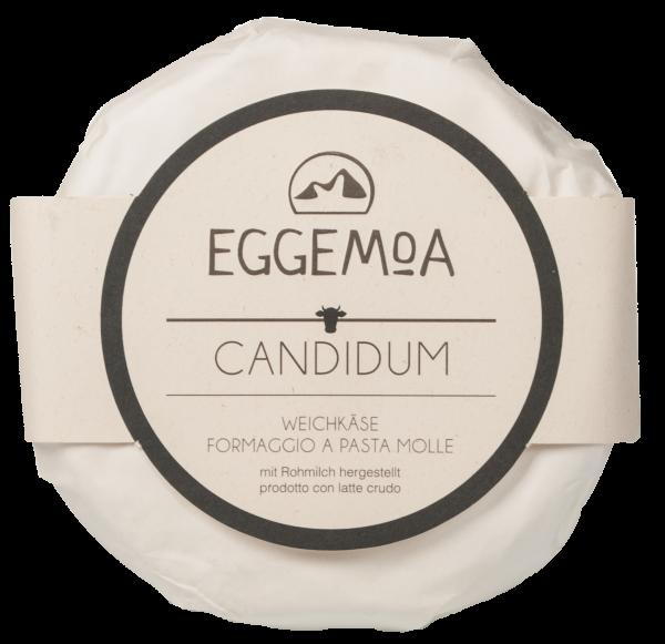 """Weichkäse """"Candidum"""" - Eggemoa"""