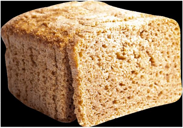 Dinkelvollkornbrot ohne Hefe - Ultner Brot