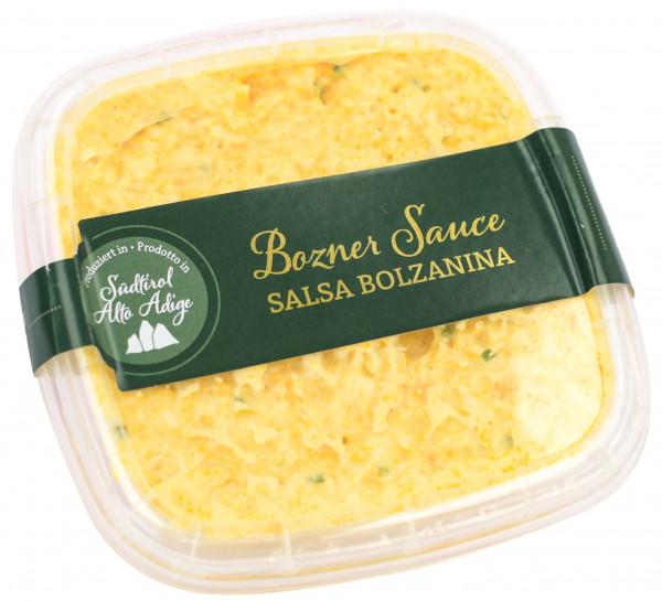 Boznersauce - Fine food