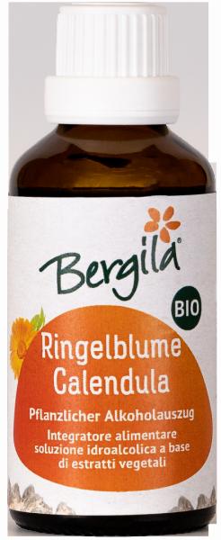 Ringelblumen Tinktur Bio - Bergila