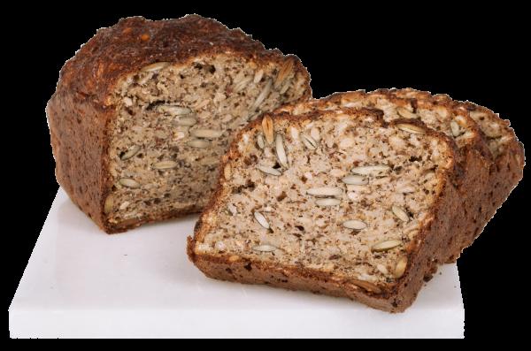 Kraftbrot Bio - Ultner Brot
