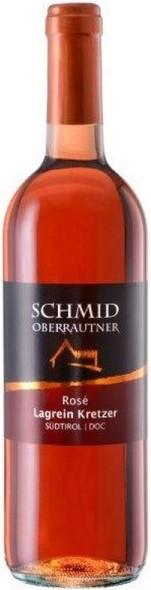 Lagrein Kretzer 2019 - Weingut Schmid Oberrautner