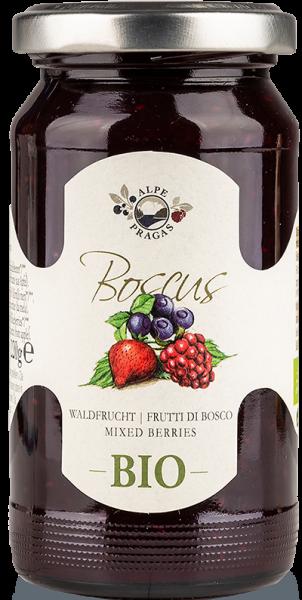 Waldfrüchte Bio Fruchtaufstich - Alpe Pragas