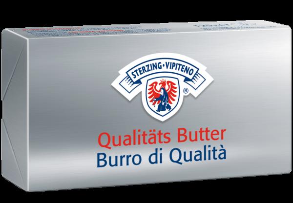 Butter - Milchhof Sterzing