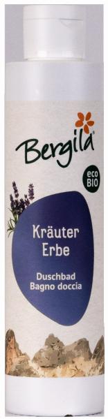 Kräuterduschbad Bio - Bergila