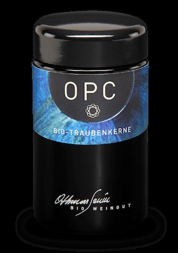 OPC Traubenkerne Bio - Othmar Sanin