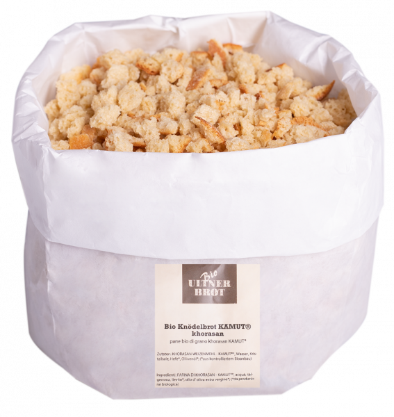 Knödelbrot Kamut® Bio - Ultner Brot