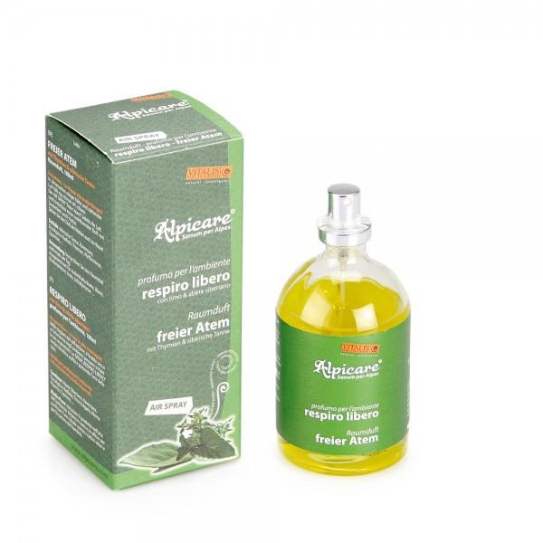 Raumspray - Freier Atem - Vitalis Dr. Joseph