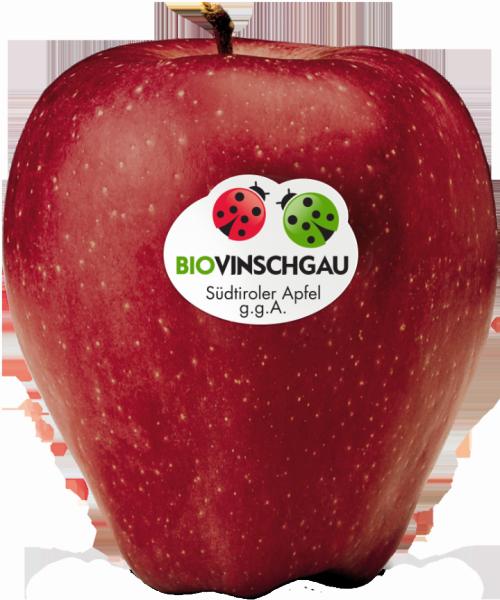 Red Delicious Apfelkiste Bio - VI.P