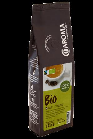 Arabica Bio Bohnen - Caroma Caffè