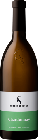 Chardonnay 2018 - Weingut Hans Rottensteiner