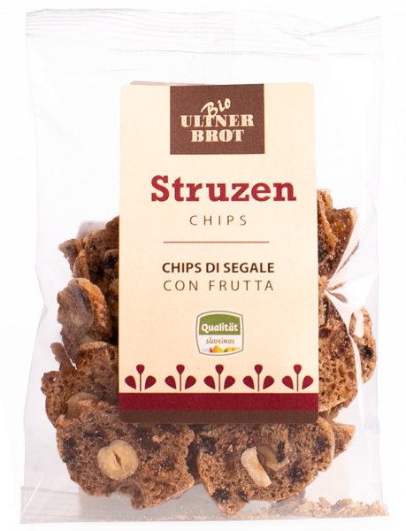 Struzenchips - Ultner Brot
