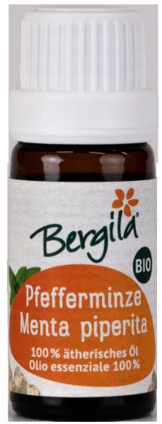 Pfefferminzöl Bio - Bergila