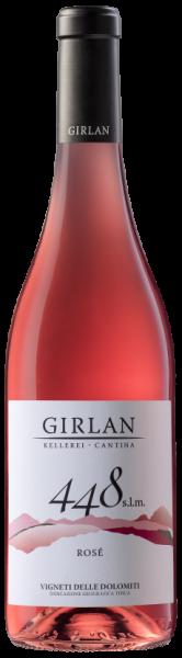Cuvée Rosé 448 2019 - Kellerei Girlan